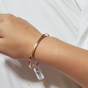 Fearless Bangle Bracelet
